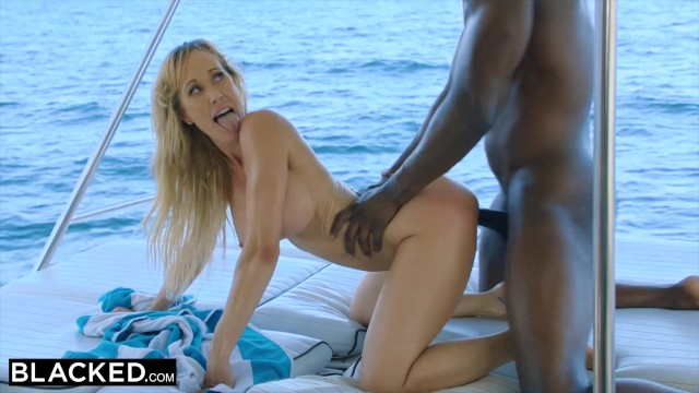 BLACKED Brandi Love..